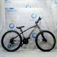 26 aviator mountain bike