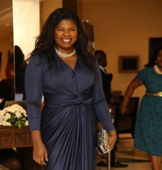 nigerian makeup artist bimpe onakoya robbed south africa