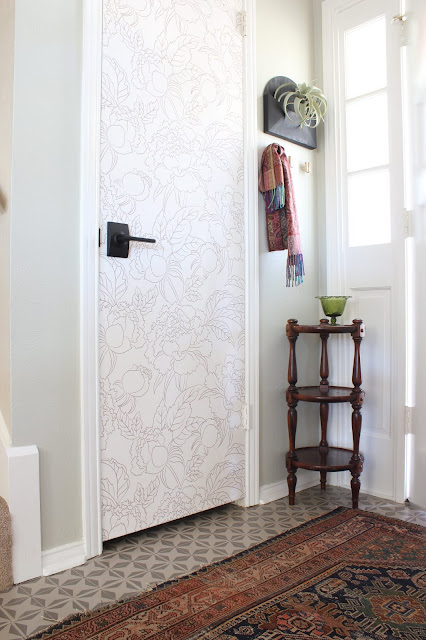 How to Replace Door Hardware with Schlage | House Homemade