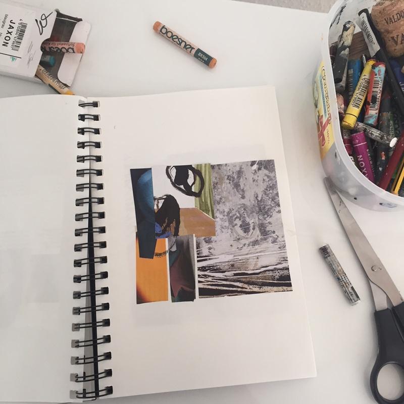 Petras kunstblog acrylmalerei malerin petra eller allg u for Acrylmalerei ideen
