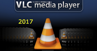VLC media player 2017