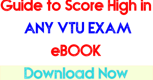 The Art of Writing VTU Exam