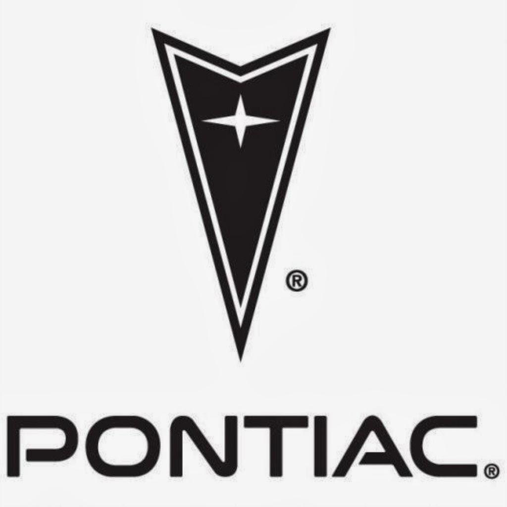 Pontiac Car Logo Pictures HD