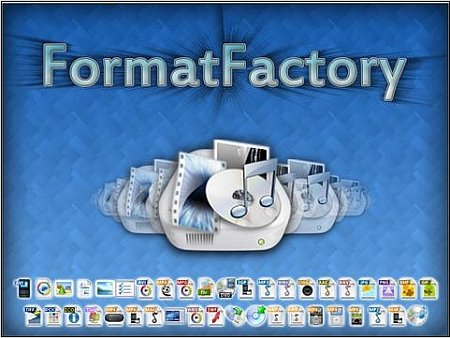 Download FormatFactory 3.9.0.0 Portable