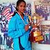 पहली बार आई थी तो सुनीती के पैर में चप्पल भी नहीं थे, राष्ट्रीय सब जूनियर कबड्डी प्रतियोगिता में मधेपुरा की बेटी ने लाया तीसरा स्थान