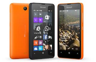 Esquema Elétrico Microsoft Lumia 430 Manual de Serviço