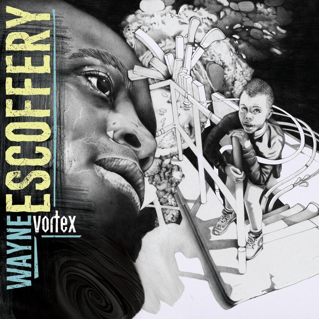Wayne Escoffery - Vortex (SUNNYSIDE RECORDS January 26, 2018 2018)
