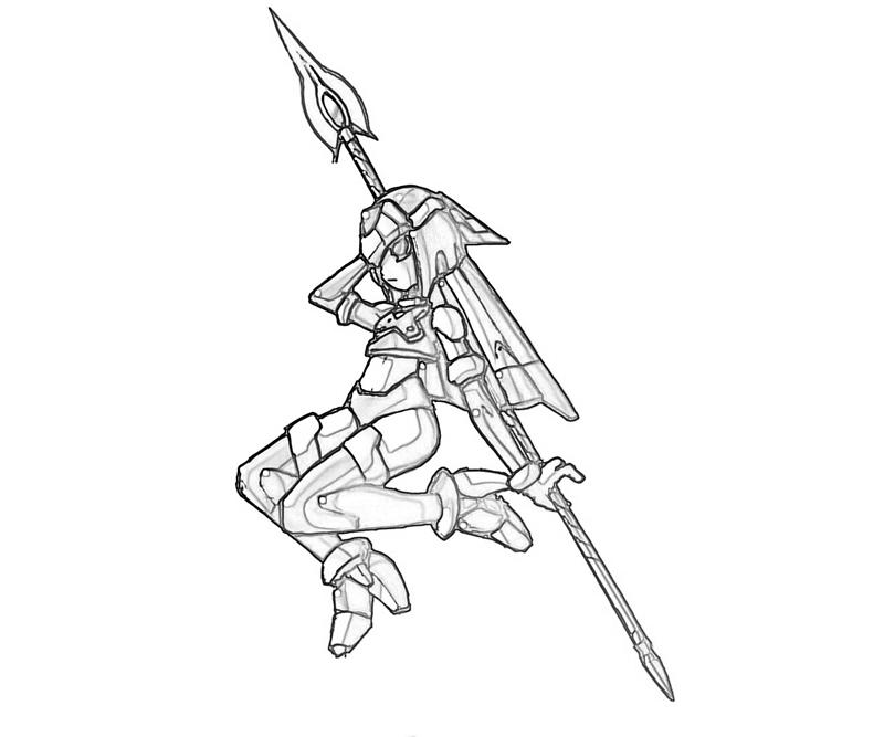 weapon coloring pages - photo#31