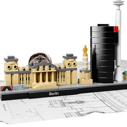 LEGO 21027 - Berlin