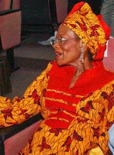Is Dora Akunyili Dead Or Alive Ex Nafdac Boss Health
