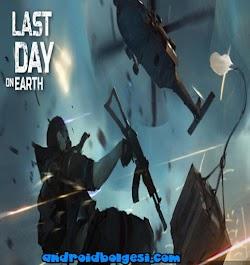 LAST DAY ON EARTH SURVİVAL V1.10 MOD APK- MEGA HİLELİ