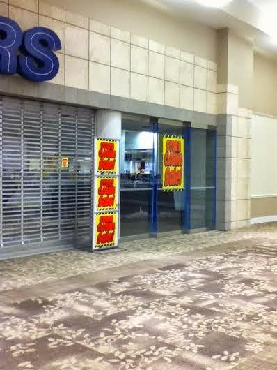 Sheednomics Macon Mall 2010 2011