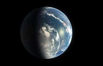 Inilah Planet Yang Memiliki Kemiripan Dengan Bumi
