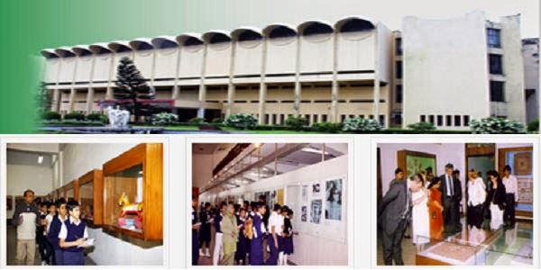 Bangladesh National Museum Visiting Time