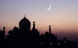 Jangan Salahkan Islam