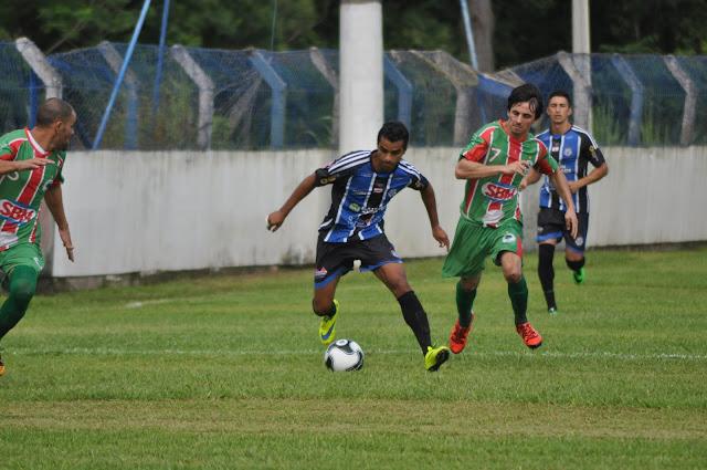 Grêmio Cachoeira vence mais uma pela Interligas 2016