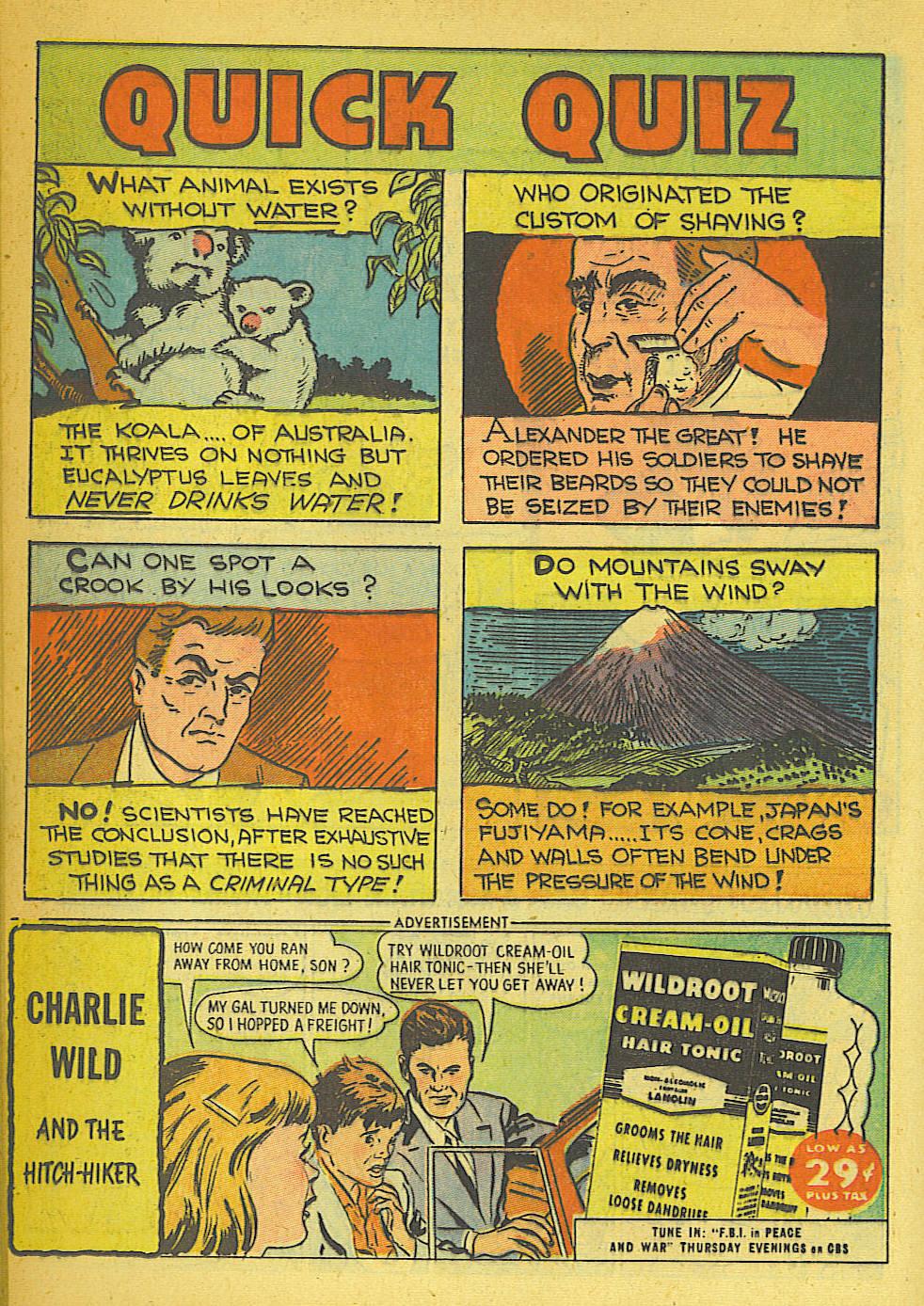 Read online World's Finest Comics comic -  Issue #57 - 28
