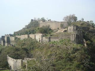 kangra, kangra-fort, himachal-pradesh