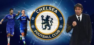 Pesta Gol Chelsea Duduki Puncak Klasemen