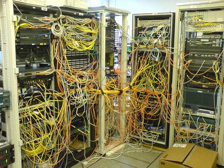 Conhecer Redes De Comunica 231 245 Es Cabeamento Estruturado E