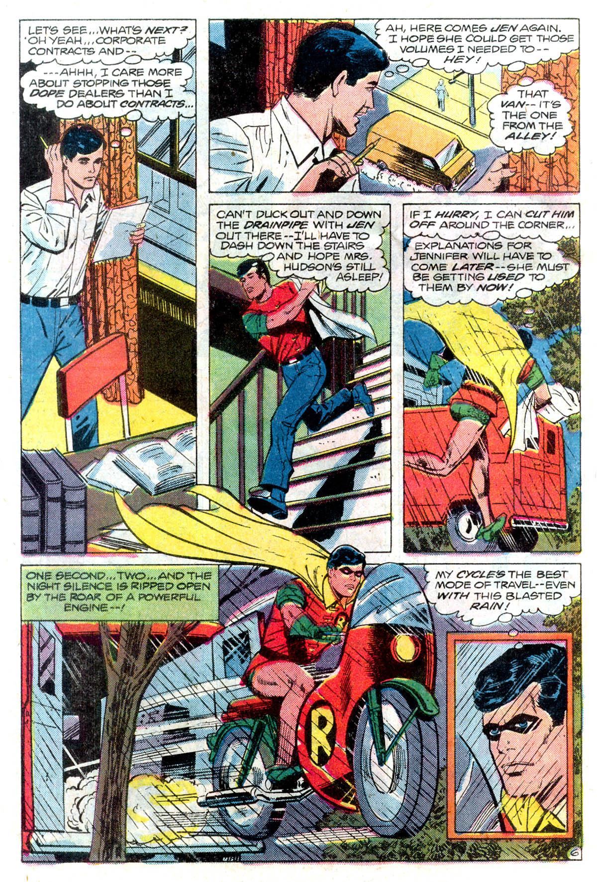 Detective Comics (1937) 495 Page 57
