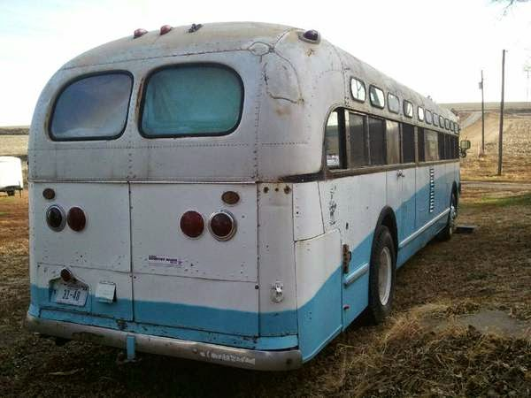 100+ Antique Buses For Sale Craigslist – yasminroohi