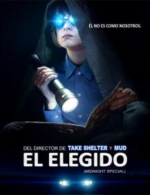 El Elegido en Español Latino