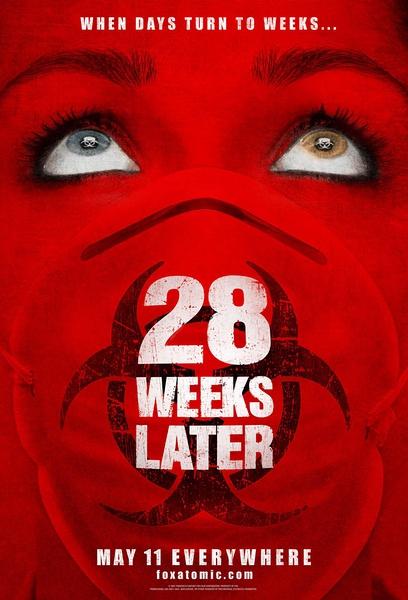 後 28 週