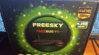 Resultado de imagem para FREESKY F1