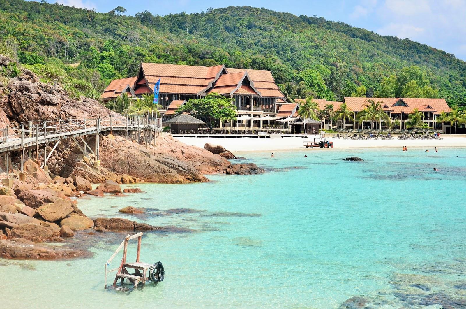 Where to eat at Pulau Redang? - Pulau Redang Forum