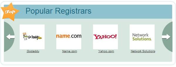 Cupones de descuento para comprar dominios