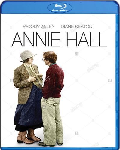 Annie Hall [1977] [BD25] [Latino]