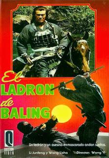 el ladron de baling (1986)