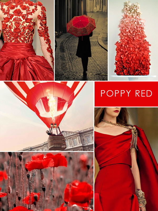 BlingRex : Fashion Colors This Spring/Summer That You Have