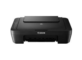 Canon PIXMA MG2550S Printer Driver Obtain