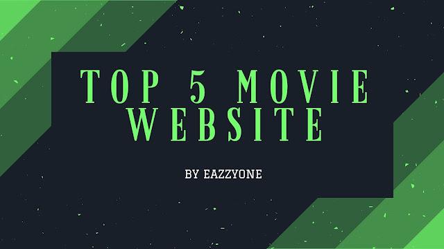 Movie Download website