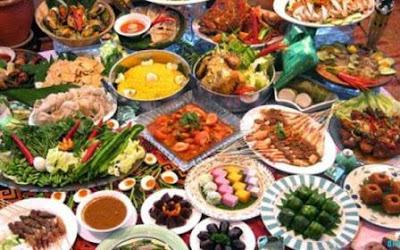 Inilah Daftar 10 Makanan Paling Bergizi di Dunia
