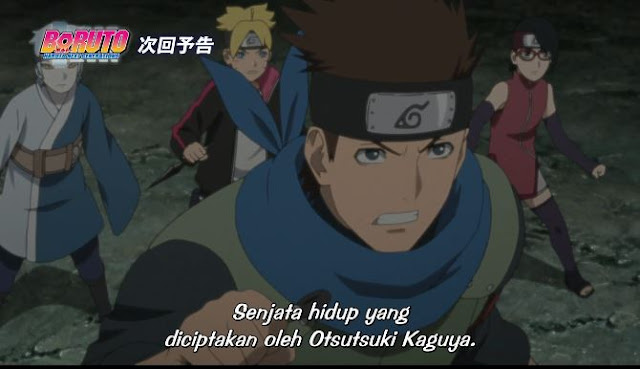 Boruto Episode 52 Subtitle Indonesia