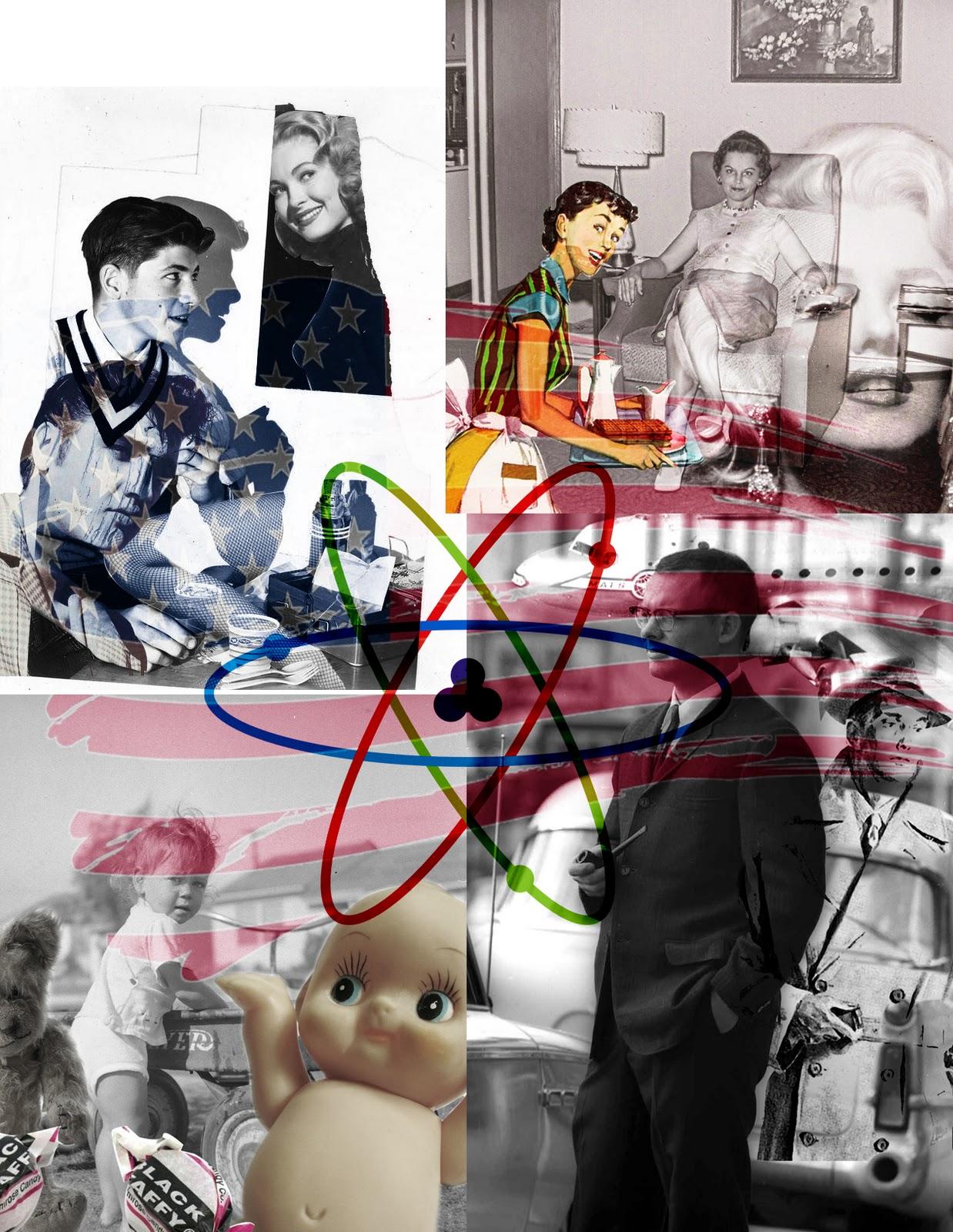 S Nuclear Family Usa
