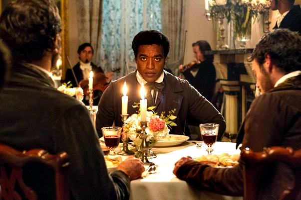 12 Years of Slave, de Steve McQueen