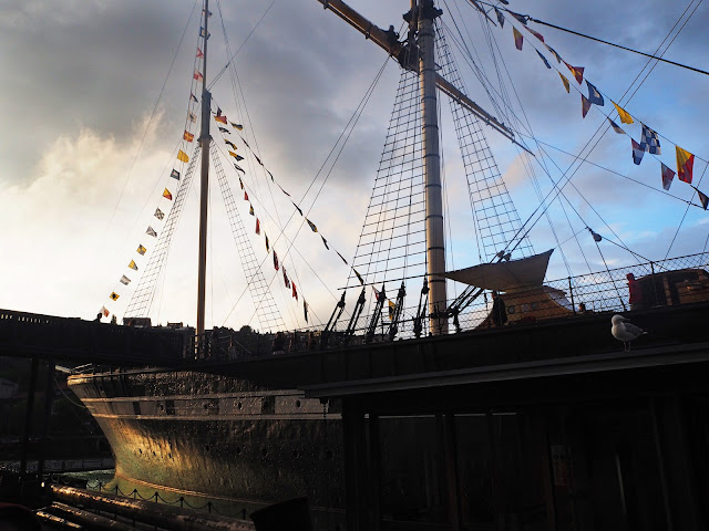 SS Great Britain Victorian Summer Children Family Activities