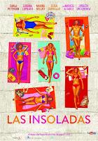 Las insoladas (2014) online y gratis