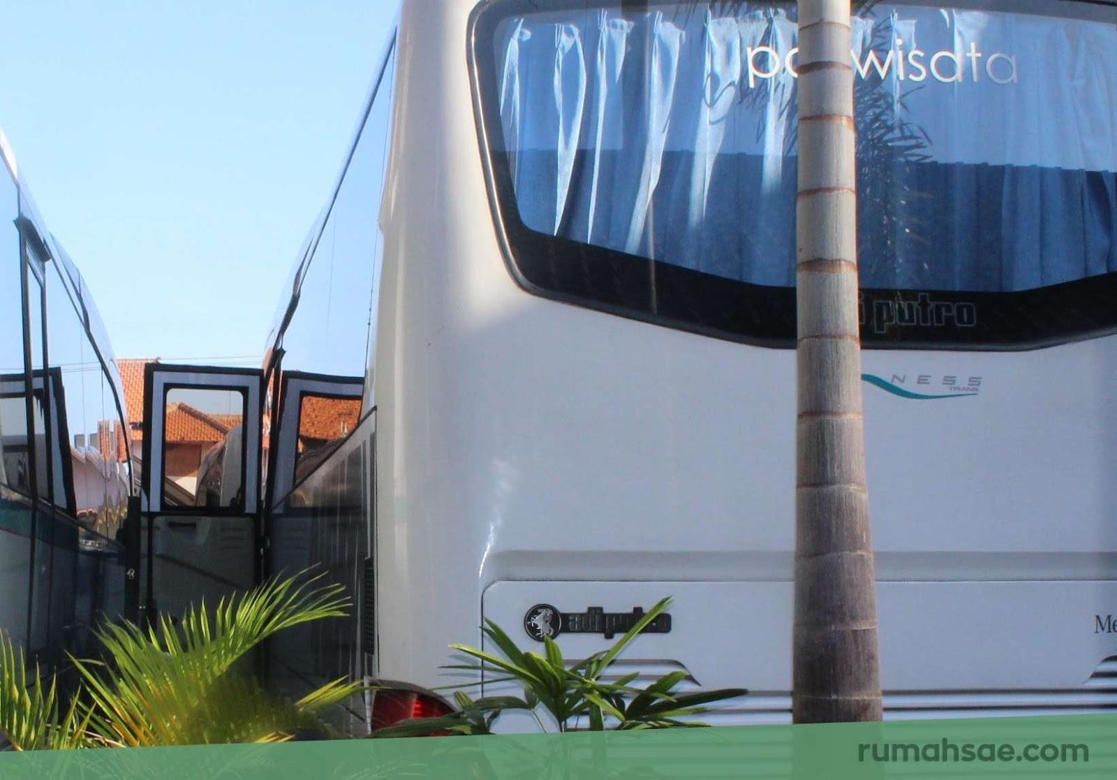 5 Hal tentang Bus Pariwisata yang Perlu Ditanyakan kepada Biro Wisata