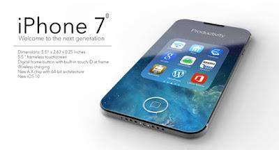 iphone 7 baru 2016
