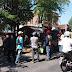 Warga Desa Rada Protes Program Bedah Rumah
