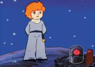 As Aventuras do Pequeno Príncipe