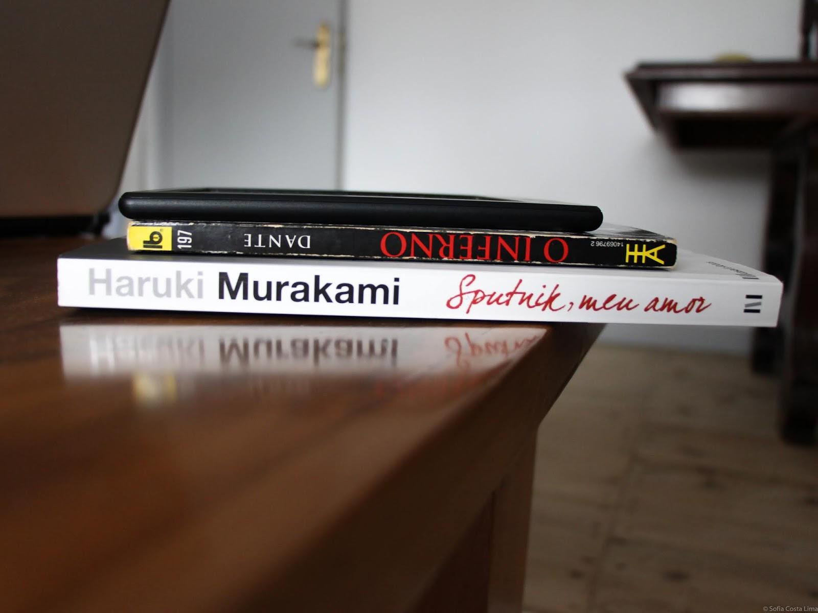 junho em livros