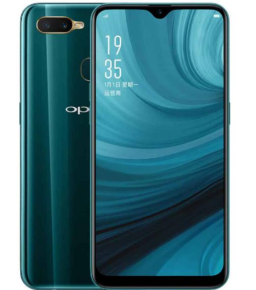 Harga Terbaru Dan Spesifikasi Lengkap Oppo A7