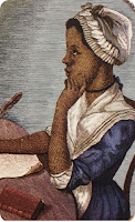 Image result for phillis wheatley