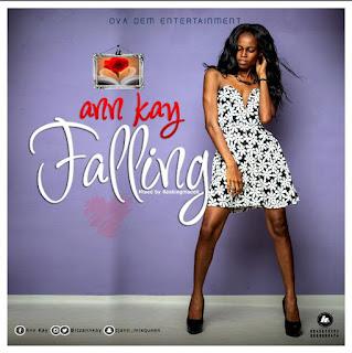 Ann Kay - Falling